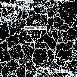 Prag Karte Europa.Wetter Tschechische Republik Wettervorhersage Wetterkarte