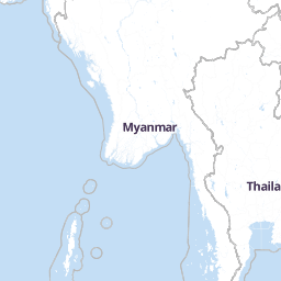 Thailand wetter aktuell