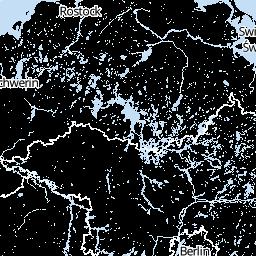 regenradar fürstenwalde