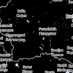 Griechenland Karte Inseln Deutsch.Wetter Griechenland Wettervorhersage Wetterkarte Wetter De