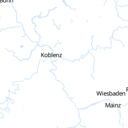 Karte Baden Württemberg Rheinland Pfalz.Wetter Rheinland Pfalz Wettervorhersage Wetterkarte Wetter De