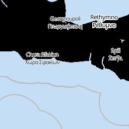 Wetter Kreta Wettervorhersage Für Kreta Wetterde