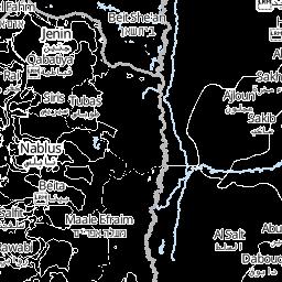 wetter israel dezember